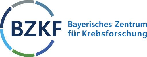 Logo BZKF-Bayerisches Zentrum für Krebsforschung