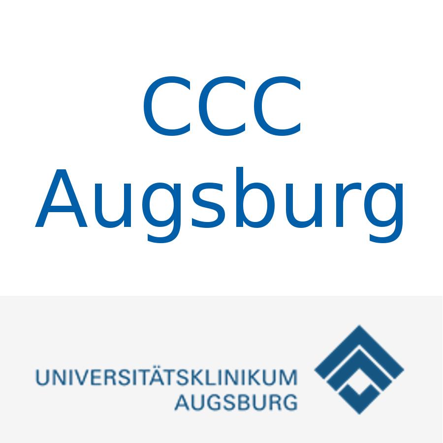 Logo CCC Augsburg