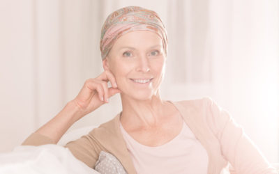 look good feel better – Cosmetic seminars for cancer patients
