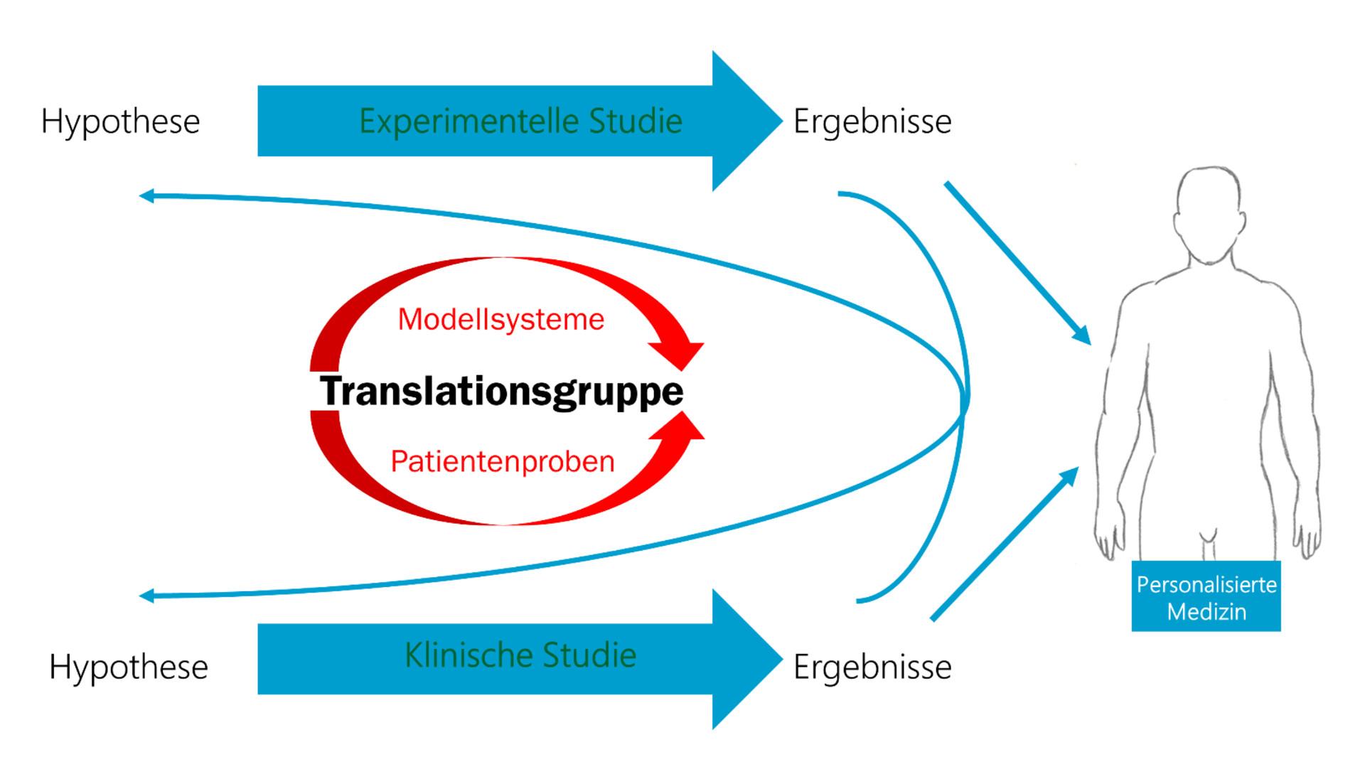Translationsgruppe