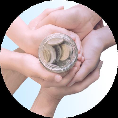 Visualization Donations