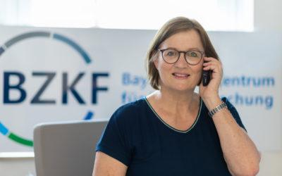 Bürgertelefon hilft und berät – Interview in der Bayern2 radioWelt