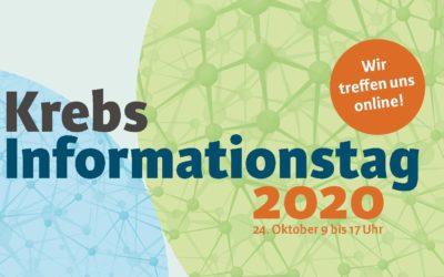 Krebsinformationstag München 2020