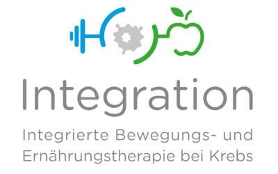 Integrierte Bewegungs- und Ernährungstherapie bei Krebs