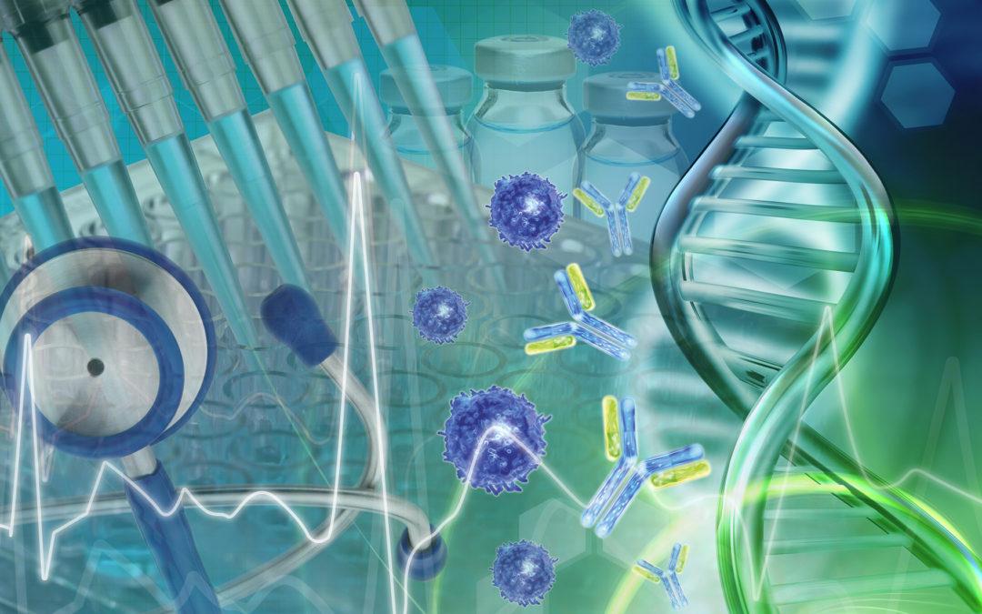 "Leopoldina-Symposium ""Präzisions-Immuntherapie 2020"""