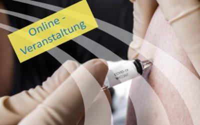 22. Patientenforum: Krebspatient*innen gegen Covid-19 impfen: Fakten und Mythen