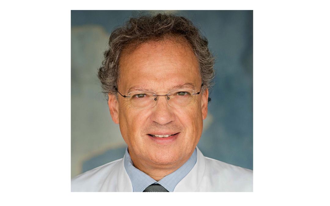 TV Mainfranken Studiotalk mit Prof. Ralf C. Barogu