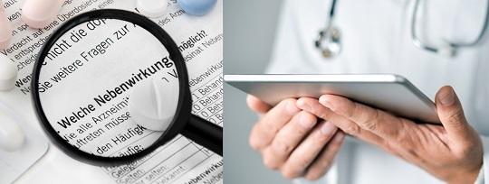 Online Patientenfragestunde: Nebenwirkungen in der Krebstherapie