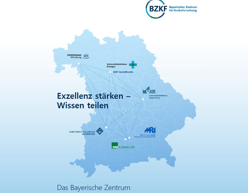 BZKF Imagebroschüre