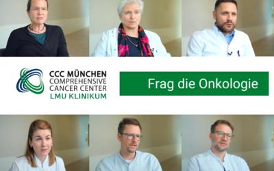 Videoreihe: Frag die Onkologie