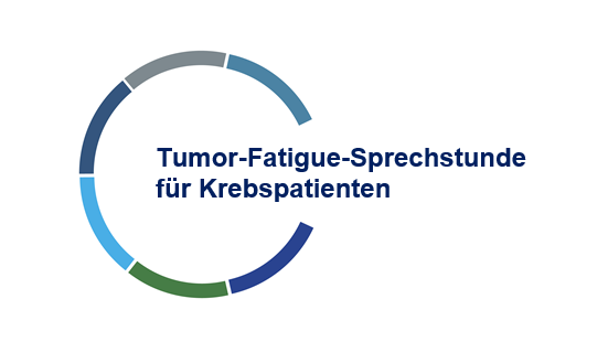 Tumor-Fatigue-Sprechstunde für Krebspatienten