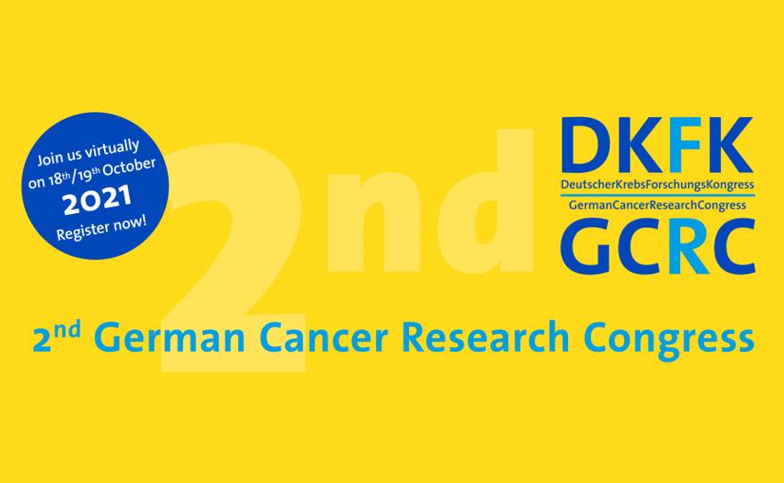 2. Deutsche Krebsforschungskongress