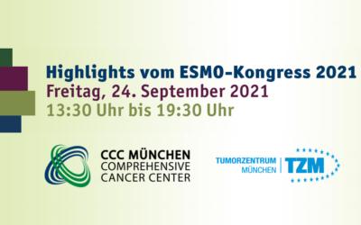 Highlights vom ESMO-Kongress